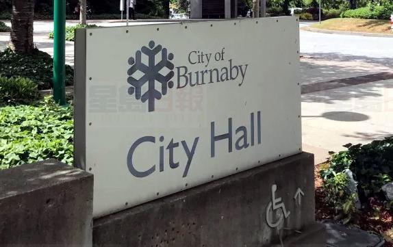 """本拿比市议会通过""""生活时薪""""政策,所有市府雇员的时薪调整至最少19.5元。CBC"""