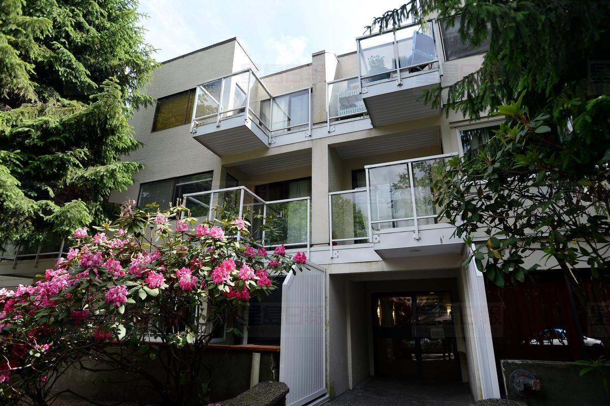 有学者估算,卑诗省须要多6.8万个出租住房单位。星报