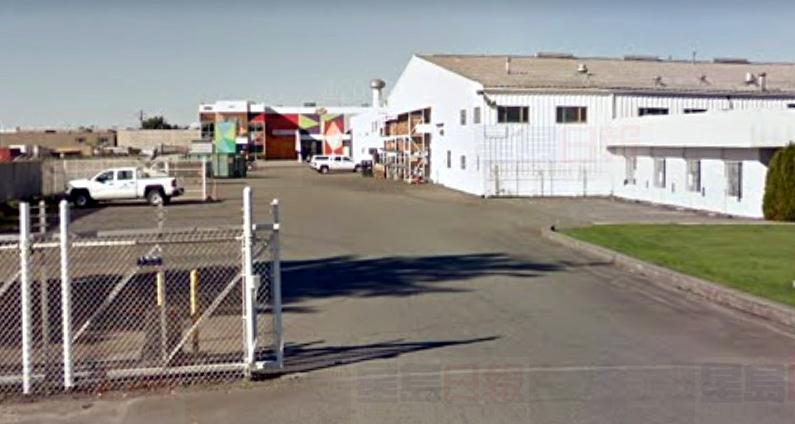 位于河路附近的一幢工业物业,去年以5,740万元易手。Google Map