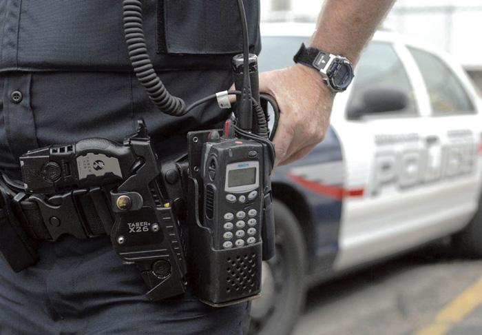 ■警方拘捕3名涉嫌在Oakville、烈治文山及萬錦市入屋爆竊的男女,並控以相關罪名。 星報資料圖片
