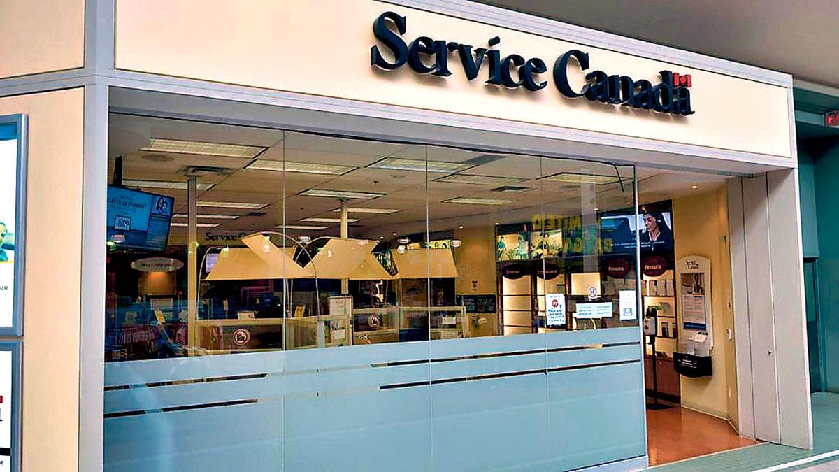 ■统计局公布,卑诗省3月份领取就业保险人数,比一年前减少5.5%。星报