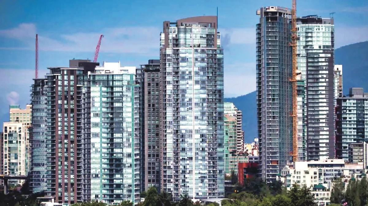 ■最近温哥华市又有两宗涉及空置税的诉讼。加通社