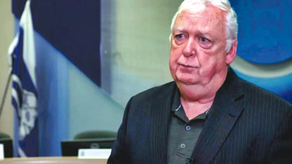■白石市长沃克称,空置税能为可负担房屋项目提供资金。CBC