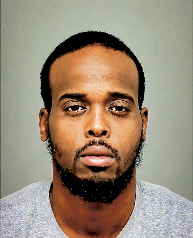 ■警方继续通缉第5名涉案男子28岁的阿道,并呼吁他自首。约克区警方