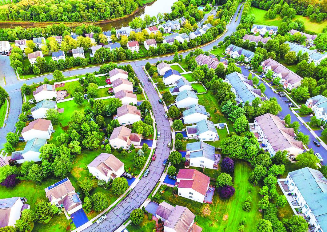 省府拟设立私人放款者登记制度,加强规管私人房屋贷款市场。星报资料图片