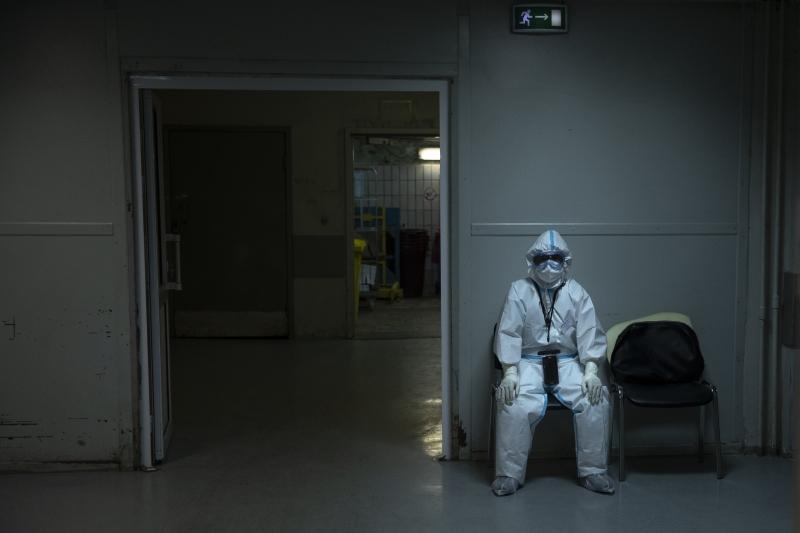 俄羅斯單日增近9千宗確診累計突破35萬宗
