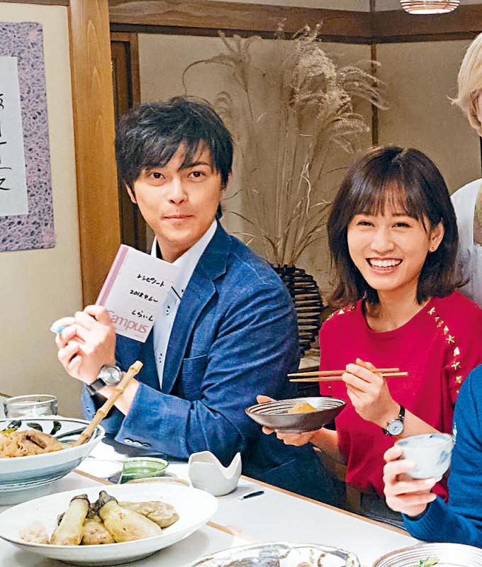 結婚 前田 敦子