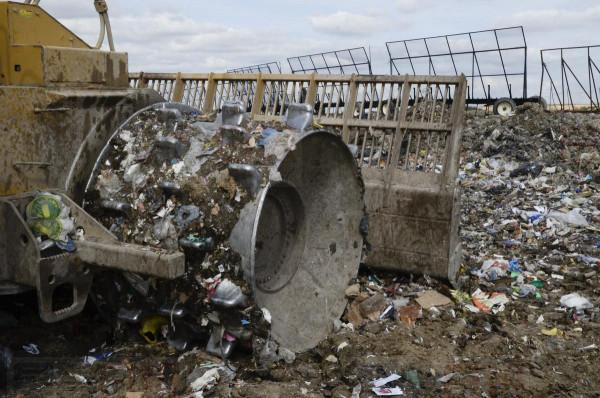 Garbage 3