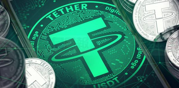 Tether 1