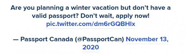 Debbie- Passport 2